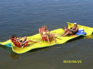 home nautical and leisure aqua pad