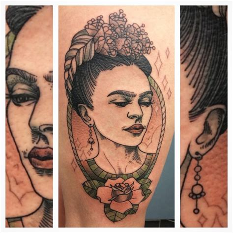 pinterest tattoo frida kahlo frida kahlo tattoos bodyart pinterest frida kahlo