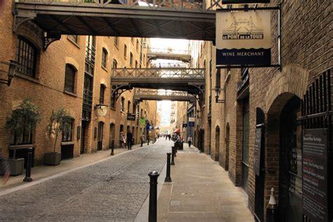 shad thames london butlers wharf shad thames walk london sightseeing tour
