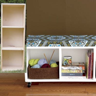 turn bookshelf into bench think outside the case unused wooden bookcase