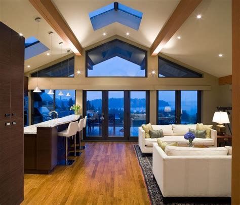 vaulted ceilings 101 history pros cons and inspirational exles vaulted ceiling house integralbook com