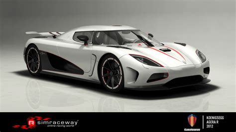 Koenigsegg Agera R Specifications 2012 Koenigsegg Agera R Pictures Information And Specs