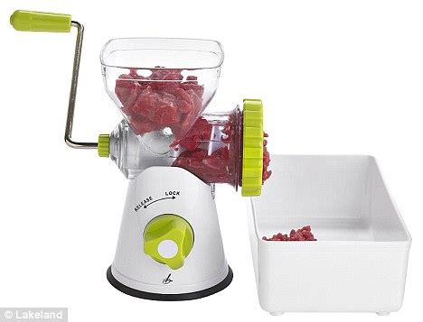 kitchen gadgets 2016 the 2016 gadgets that promise to revolutionise your