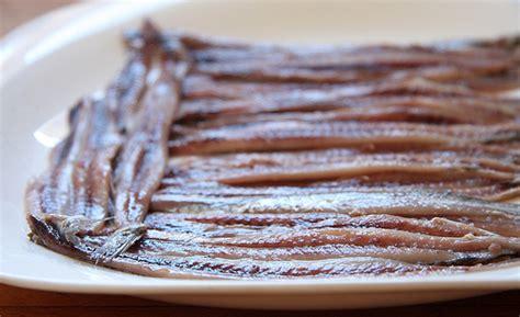 anchoas saladas joyas de la gastronom 205 a sobremesa premium anchoas