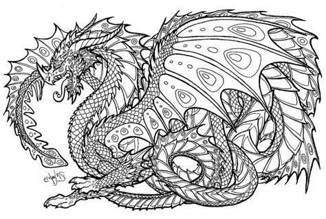coloring pages for adults that i can print dragon coloring pages adults photography dragon coloring
