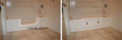diy bathtub to shower conversion diy conversion kit convertabath 174