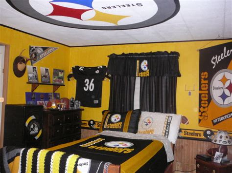 steelers bedroom information about rate my space questions for hgtv com