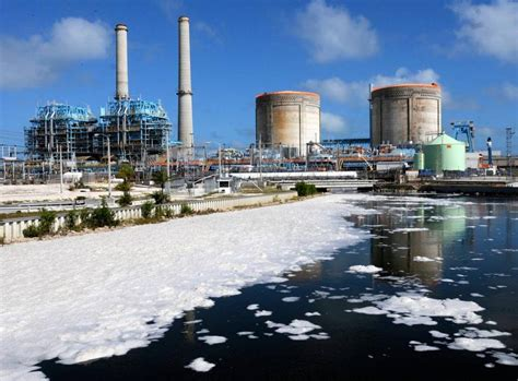 florida power and light jobs turkey point reactor hearings pit jobs against water