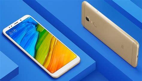 Harga Merek Hp Redmi daftar smartphone tanpa bezel harga murah 1 5 jutaan