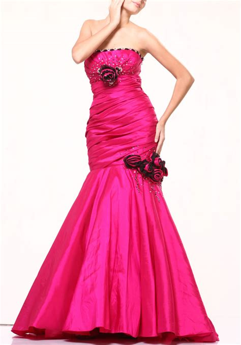 hairstyles formal dresses the different styles of prom dresses tiffdiva84