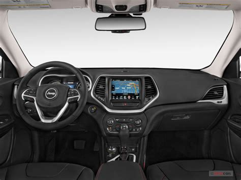 jeep suv 2016 interior 2016 jeep prices reviews and pictures u s