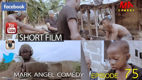 comedy film beginning with z short film mark angel comedy episode 75 youtube