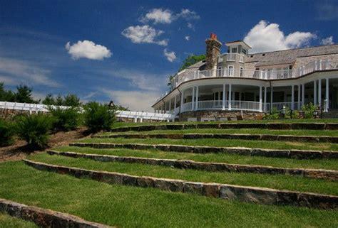 Landscape Architect Greenwich Ct Steeple Farms Greenwich Usa Conte Conte
