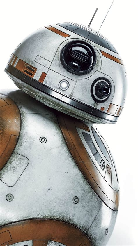 wallpaper hd android star wars bb 8 droid star wars movie android wallpaper free download