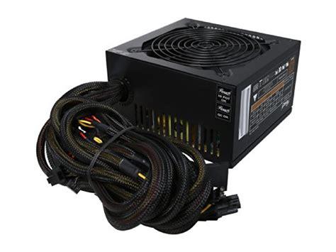 Gaming 450w Stx450 80 Certified 3 Years Warranty By Hec Rosewill Gaming Power Supply Arc Series 750 Watt 750w