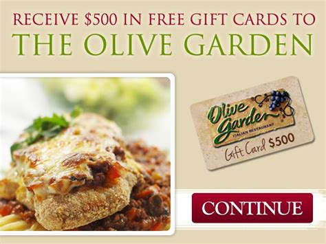 Olive Garden E Gift Card - pin by loura wissing on coupons giftcard pinterest