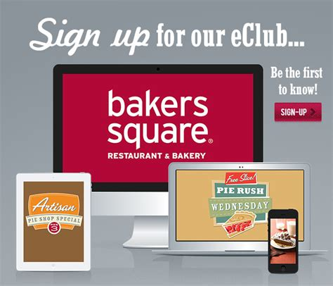 Bakers Square Gift Card - bakers square