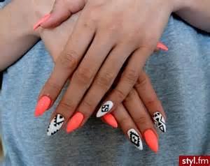 Nails idea diy nails nail designs nail art 199 37 gaby alhonso nails