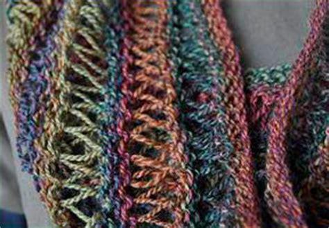 free drop stitch knitting patterns drop stitch cowl sausalito palace yarns