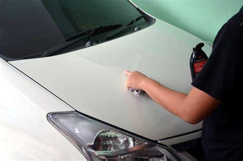 salon mobil terdekat pengen mobil ganteng setiap saat ikuti tips mudah