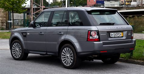 land rover sport 2012 give your range rover sport a facelift funrover land