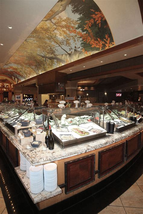 Meals For Sweethearts Restaurants Offer Special Valentine Four Winds Buffet