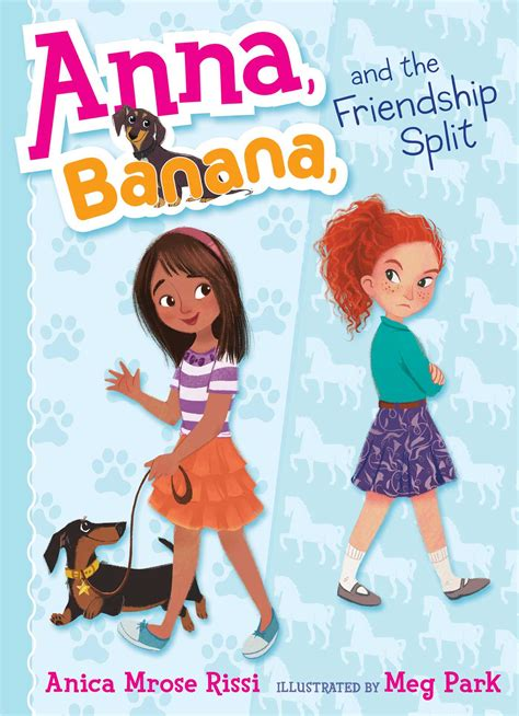 the friendship book books banana and the friendship split book by anica