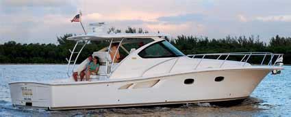 tiara boat covers chicago marine canvas custom boat covers - Tiara Boat Canvas