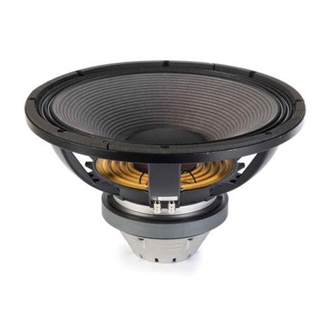 Speaker Eighteen Sound 18 sound high performance subwoofers bass and mid bass