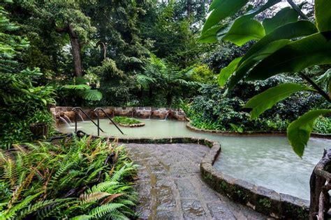 Terra Gardens by Terra Nostra Park Terra Nostra Garden Hotel Furnas