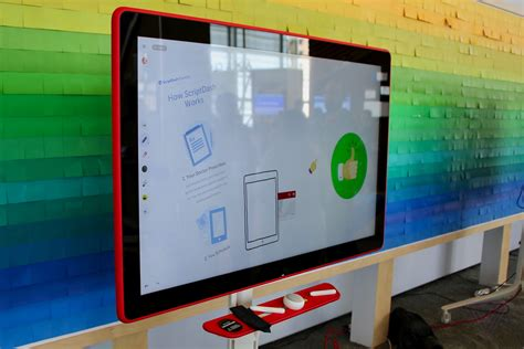 Do A by S Jamboard Is The Cutest Collaborative Whiteboard