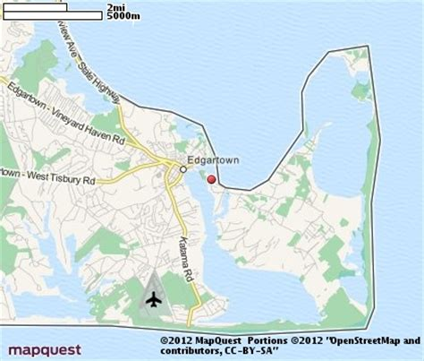 Map Of Chappaquiddick Chappaquiddick Vacation Rentals Hotels Weather Map And Attractions