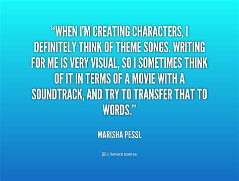 character quotes creating characters quotes quotesgram