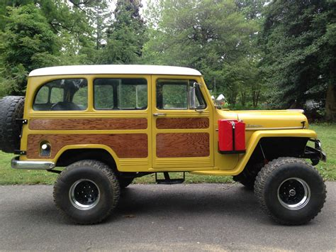 4x4 station wagon 1954 willys wagon woodie 4x4 vintage mudder reviews of