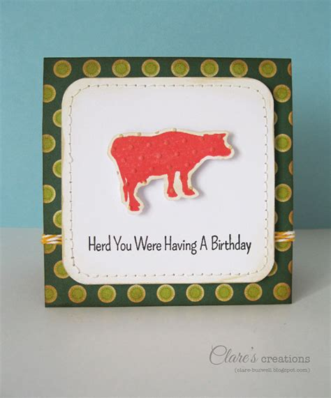 the craft s meow store blog introducing birthday pun