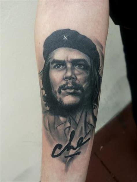 che guevara tattoo design weneedfun