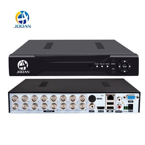Sale Perekam Cctv Tribrid H 264 16 Channel D6216ahd aliexpress buy jooan 4216t 16ch cctv dvr h 264 hd out p2p cloud recorder home