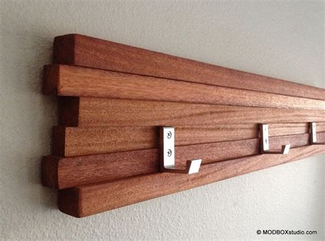 unique coat racks best 25 wall mounted coat rack ideas on pinterest diy with