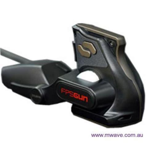 zalman fg 1000 ergonomic gun style extreme gaming mouse