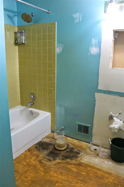 bathroom tile diy hometalk diy small bathroom renovation
