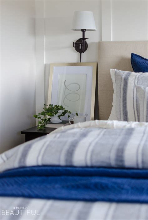 simple cozy bedroom simple updates to create a cozy bedroom a burst of beautiful