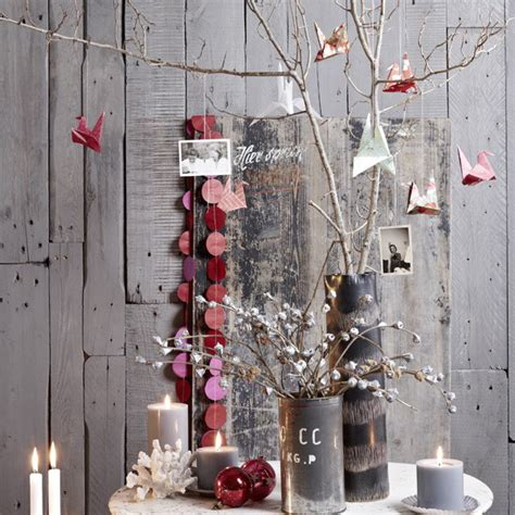 christmas decoration idea 35 awesome traditional christmas tree alternatives digsdigs