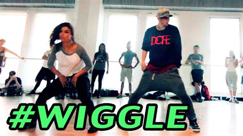 Tutorial Dance Jason Derulo | wiggle jason derulo dance tutorial mattsteffanina