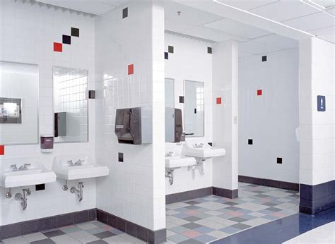 Bathroom Design Courses by School Restroom Design New Middle And Elementary