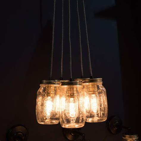 Jar Pendant Lighting Preserve Jar Pendant Light By All Things Brighton Beautiful Notonthehighstreet