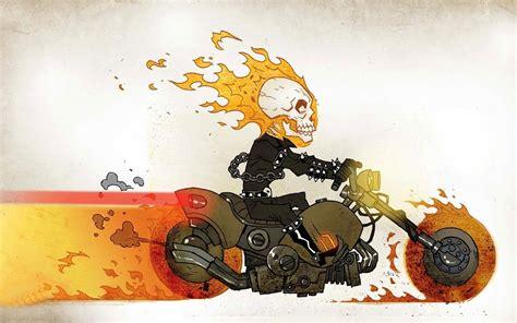wallpaper cartoon ghost ghost rider animated cartoon wallpaper free cartoon