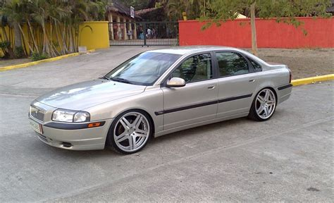 s80 volvo 2001 2001 volvo s80 information and photos momentcar