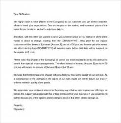formal business letter format 29 free