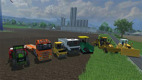 Tp Big farming simulator en mod tp et forestier ep 2