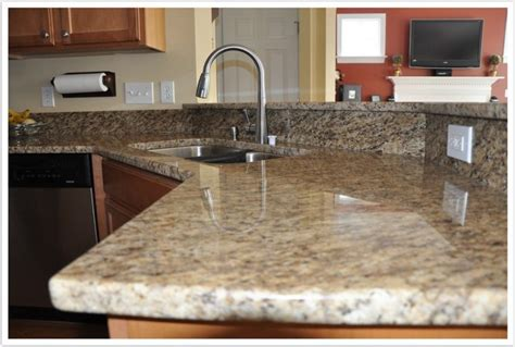 types of countertops best kitchen countertops types of countertops for